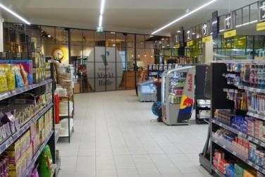 #essen #riedhart #markthalle #woergl #shopdesign #finishing #dutch