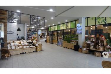#frische #riedhart #markthalle #woergl #shopdesign #finishing #dutch