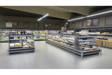 #molkerei #riedhart #markthalle #woergl #shopdesign #finishing #dutch