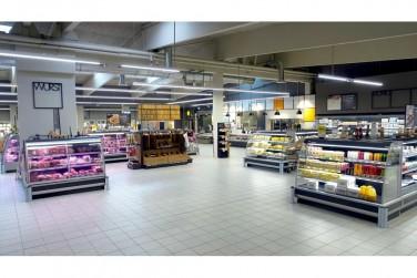#fleisch #riedhart #markthalle #woergl #shopdesign #finishing #dutch